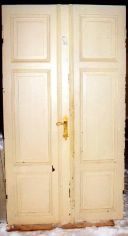 Altberliner Türen altberliner bauelemente historische antike doppelflügeltüren