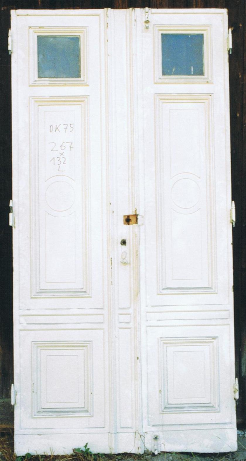 altberliner bauelemente historische antike doppelfl gelt ren gr nderzeit. Black Bedroom Furniture Sets. Home Design Ideas