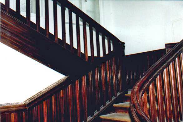 altberliner bauelemente historische antike treppen. Black Bedroom Furniture Sets. Home Design Ideas