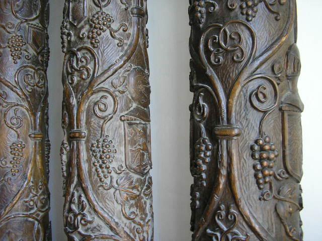 Historische Bauelemente altberliner bauelemente verschiedenes historisch antik