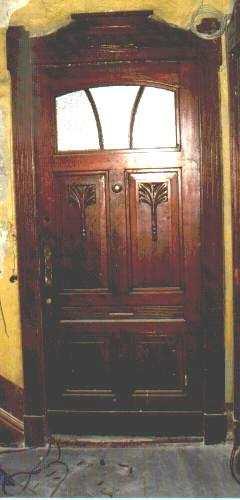 altberliner bauelemente historische antike wohnungst ren jugendstil. Black Bedroom Furniture Sets. Home Design Ideas